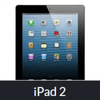 Apple iPad iPad 2