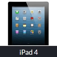 Apple iPad iPad 4
