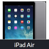 Apple iPad iPad Air