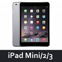 Apple iPad Mini/2/3