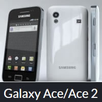 Samsung Galaxy Ace/Ace 2